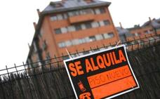 El precio del alquiler en León cae en mayo un 0,6%