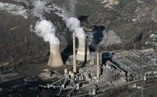 Gas Natural vincula la continuidad de la térmica de La Robla a la rentabilidad de las inversiones para reducir sus emisiones