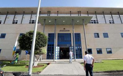 Los cinco detenidos por violar a una menor en Gran Canaria se hacían llamar 'La nueva manada'