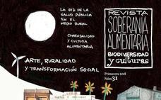 Musac acoge el jueves la presentación del último número de la revista Soberanía Alimentaria