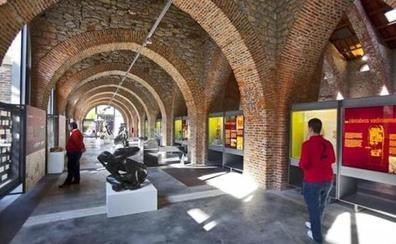 El Museo de la Siderurgia y la Minería de Sabero acoge el sábado una sesión de circo para niños