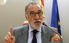 Interior ofrece a Pere Navarro su vuelta a la Dirección General de Tráfico