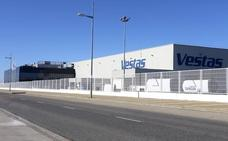 Las Cortes instan a mantener el empleo en la empresa leonesa Vestas