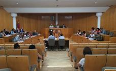 San Andrés conmemora el Día del Orgullo LGTBI con la colocación de la bandera del arcoíris en el pleno