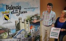 Valencia de Don Juan prepara un calendario lleno de actividades para el mes de julio