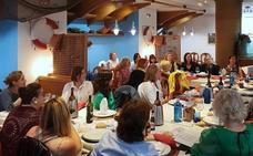 La ULE y el grupo de mujeres empresarias del CEL activan vías de colaboración
