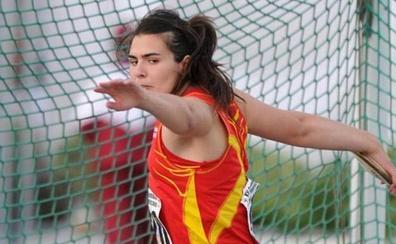 Sabina Asenjo, quinta en los Juegos Mediterráneos