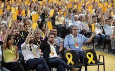 ERC no descarta otra declaración de independencia si el Estado rechaza un referéndum