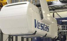 «El principio del fin» de Vestas pasa este lunes por una reunión a la que el comité de empresa acude sin esperanzas