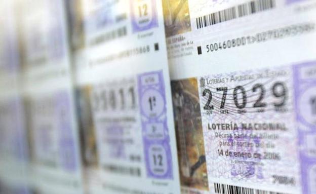 Los juegos de Loterías del Estado dejan 10,5 millones de euros en grandes premios en León desde 2016