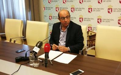 La Diputación de León se moderniza con dos millones de euros para renovar las telecomunicaciones