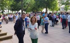 Valencia de Don Juan abre su pista de baile