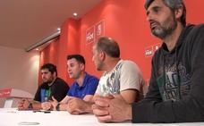 El PSOE de León pide a Industria «que se involucre» y ayudas a la Junta para evitar el cierre de Vestas