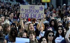 Casi 300 mujeres sufrieron agresiones sexuales en 5 de las fiestas más populares de España