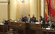 Felipe VI llama a ciudadanos, empresas y autoridades a «involucrarse» en la conservación de los parques nacionales