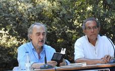 Arranca en Veguellina la XI edición de 'Poesía a Orillas del Órbigo' y el IV Festival Folclórico Leonés