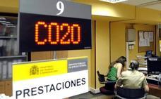 El paro da un respiro en León y baja un 9,16% en un año hasta situarse en los 29.745 personas