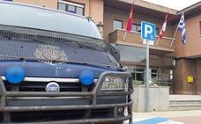 La Policía interroga al alcalde de Villaquilambre en el marco de la 'Operación Enredadera'