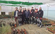 Villaquilambre logra la concesión del programa de formación y empleo 'Ecoterra' con 150.000 euros
