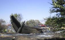 La renovación del certificado de aeronavegabilidad impidió revisar y detectar el fallo técnico del accidente de Spanair