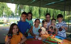 Las piscinas de Valencia de Don Juan fomentan la lectura