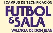 Campamentos urbanos en Valencia de Don Juan