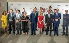 Fundación Pilares para la Autonomía Personal y Braibook son premiados por la Fundación Caser