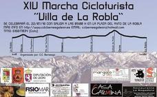 XIV Marcha Cicloturista «Villa de la Robla»