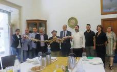El ajo, protagonista de las fiestas gastronómicas de Santa Marina del Rey