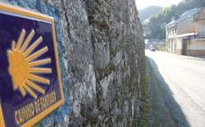 San Andrés presenta un proyecto para la creación de un espacio del peregrino en el Mirador de la Cruz