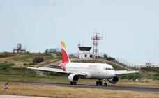 La plantilla de Iberia convoca huelga este verano en el Aeropuerto de El Prat