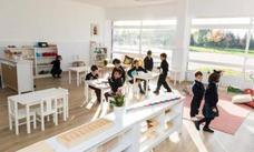 Peñacorada acoge un curso de verano sobre el método Montessori