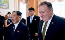 Corea del Norte califica de «lamentable» la actitud de EE UU en las negociaciones
