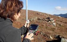 La excavación para buscar un campamento romano en la Vía Carisa utilizará drones
