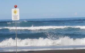 Aviso vital de la Guardia Civil: los 4 pasos para escapar de una corriente en el mar