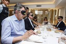 Cita a ciegas con el sabor de León