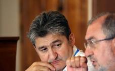 Jesús Quijano y Óscar Campillo defienden el autonomismo útil de Castilla y León como alternativa al «identitario»