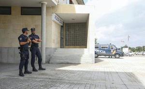 Podemos San Andrés, atónitos ante el silencio como respuesta en la «Operación Enredadera»