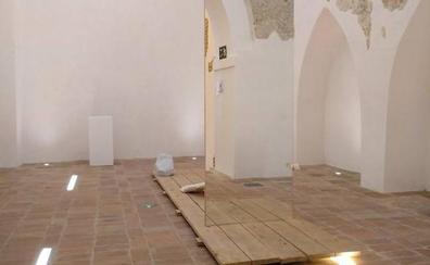 El Santuario de La Peregrina de Sahagún acogerá la exposición «Volumen Expandido»
