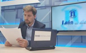 Informativo leonoticias | 'León al día' 9 de julio