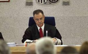 El juez que rechazó condenar al PP por lucrarse con 'Gürtel' será el ponente del juicio de la 'caja B'