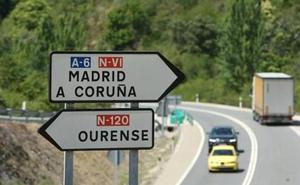 La Fele exigirá a Fomento que cumpla el compromiso del anterior gobierno sobre la autovía A-76