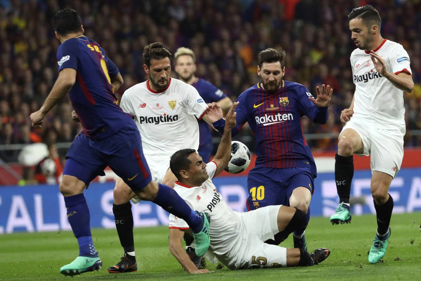 Rubiales revoluciona la Supercopa de España
