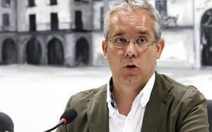 López Benito, detonante de la crisis PP-C´s: «Estoy tranquilo»
