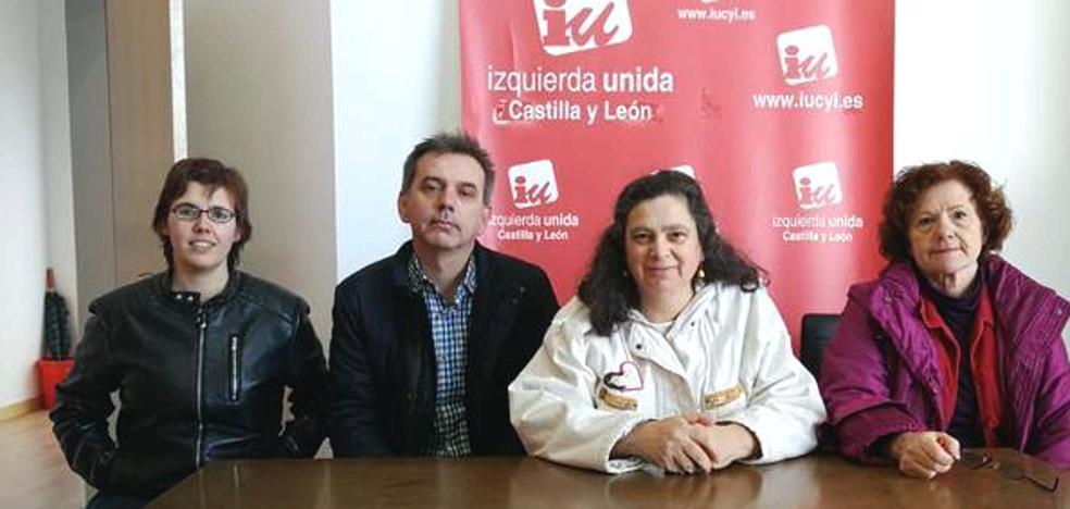 Izquierda Unida de San Andrés del Rabanedo solicita la dimisión de los investigados en la Operación «Enredadera»