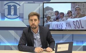 Informativo leonoticias | 'León al día' 10 de julio