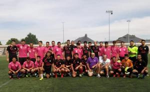 San Andrés acoge su propio «mundial de fútbol» con un torneo en el que participan jugadores de hasta 17 nacionalidades