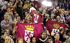 La 'no campaña' del Abanca Ademar presenta abonos desde 138 euros