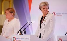 La grieta 'tory' favorece un 'Brexit' abrupto