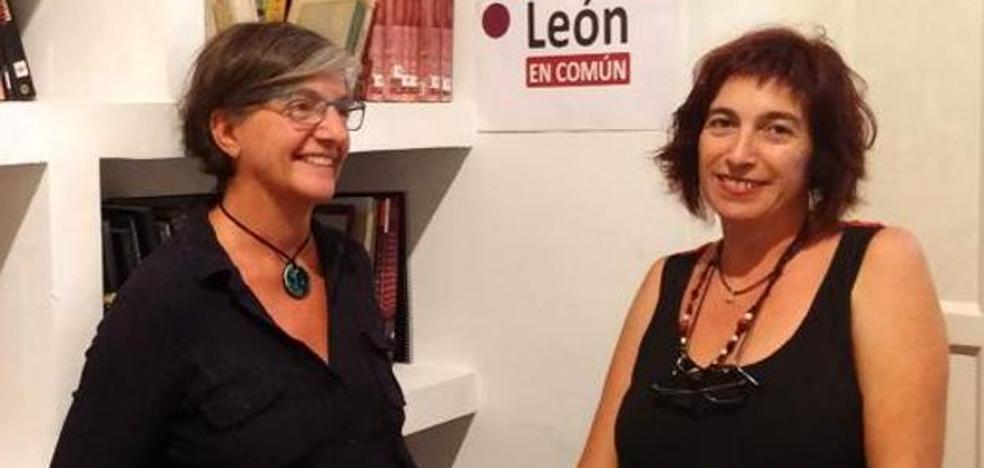 León en Común pide a Cs que retire su apoyo a Silván si no aparta al concejal investigado